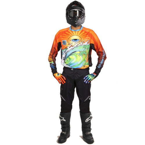 Laguna MX gear set
