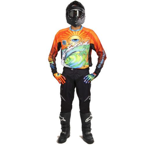 Laguna MX gear set